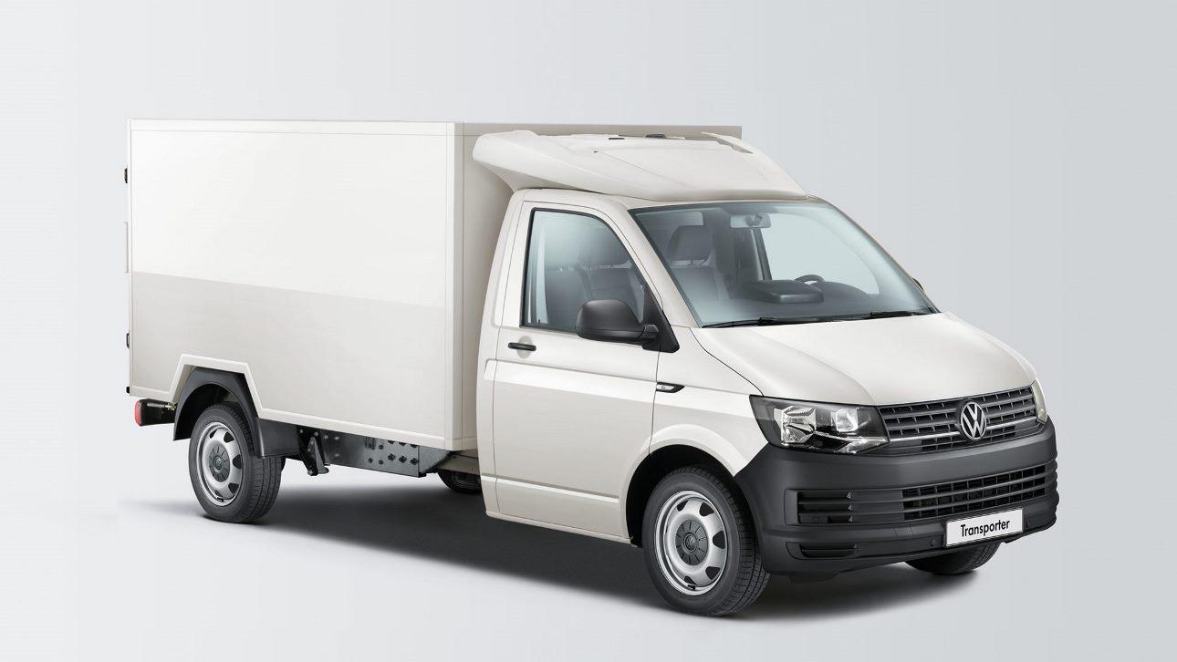 Фольксваген транспортер купить у официального дилера новый цена Рольганг весы